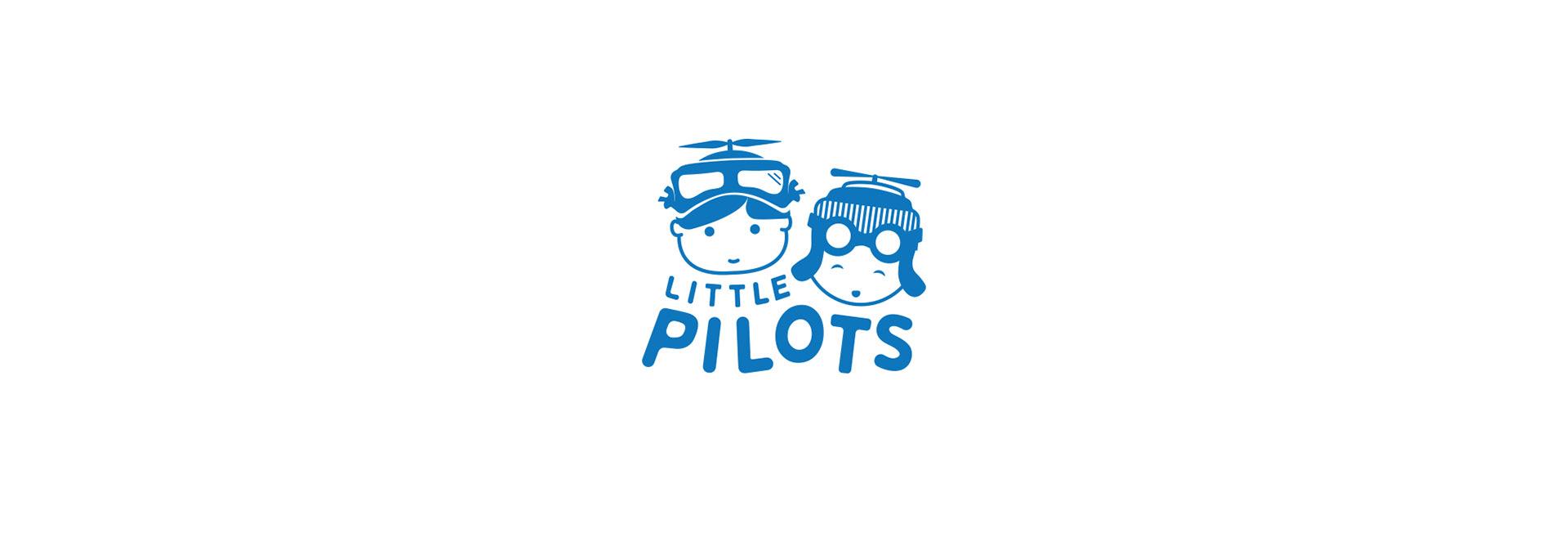 little pilots final logo