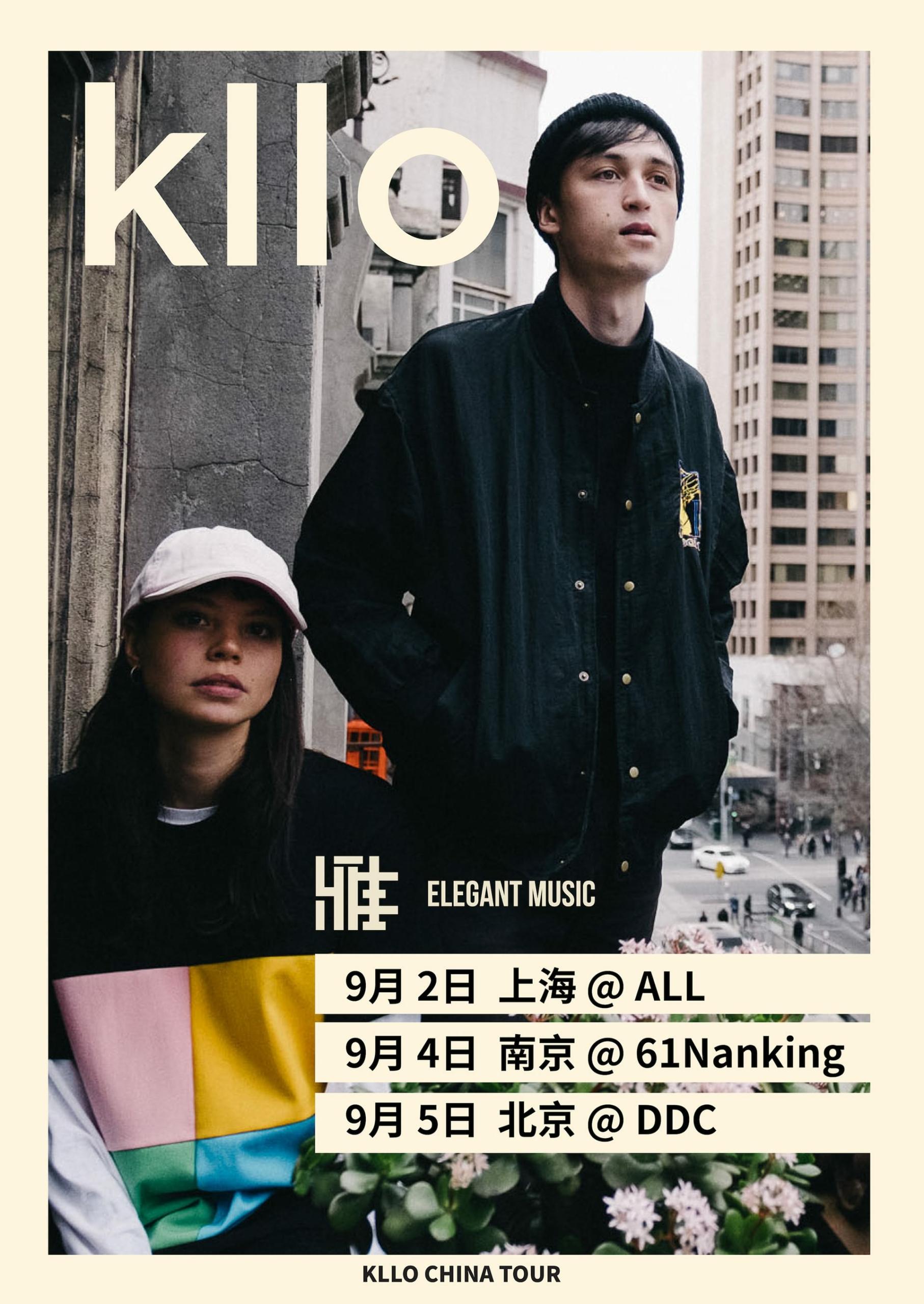Kllo poster