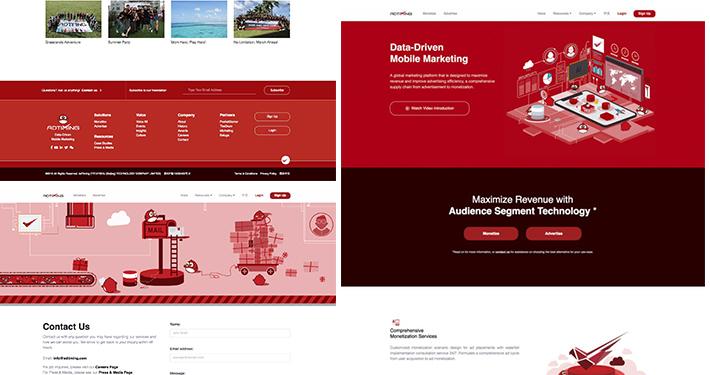ad mediation platform website