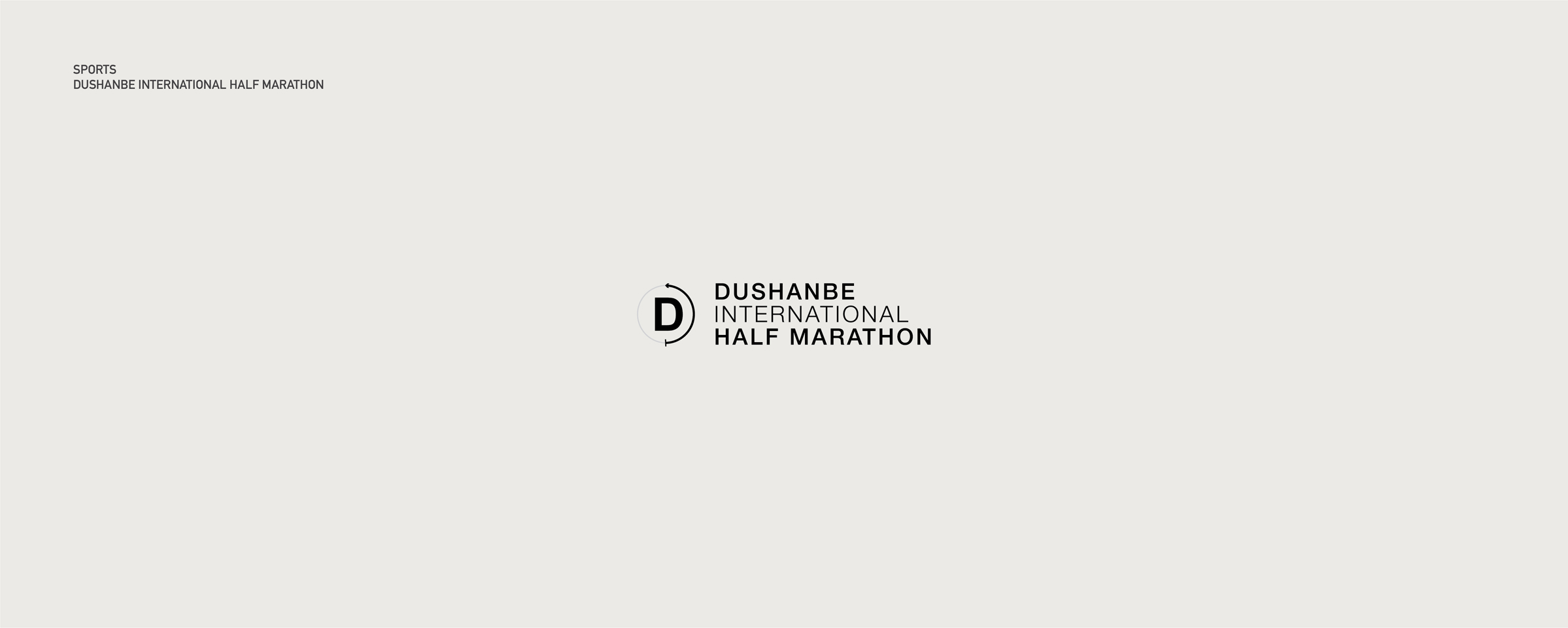 dushanbe international half marathon