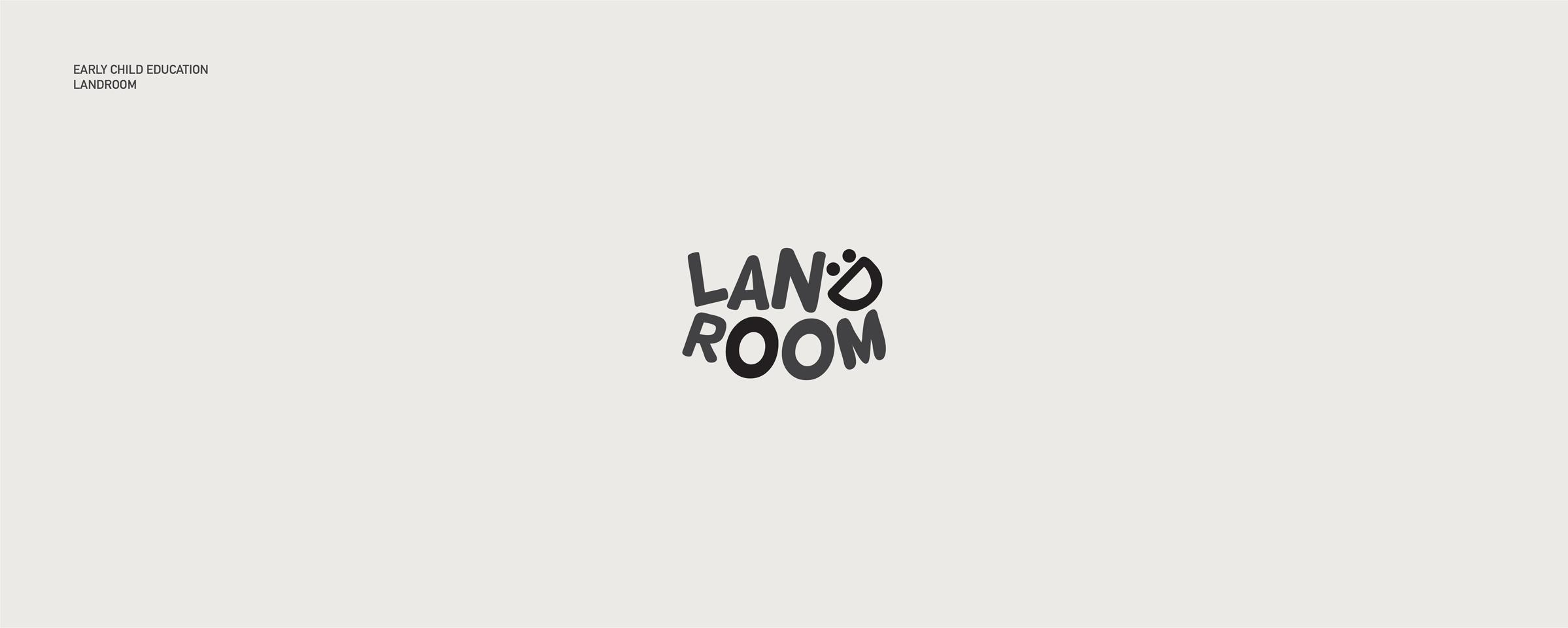 Landroom logo