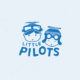 Little Pilots logo